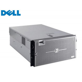 SERVER DELL 2900 MK3 RACK 5U 1xE5420/2x1GB/SAS6/iR-nCnB/DVD