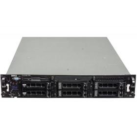 SERVER DELL PE2850 M2 2xXEON 3,2/4GB/PERC4e/Di/2xPSU/6x3,5