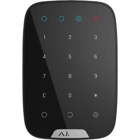 AJAX - KEYPAD 8722 Ασύματο πληκτρολόγιο αφής, σε μαύρο χρώμα